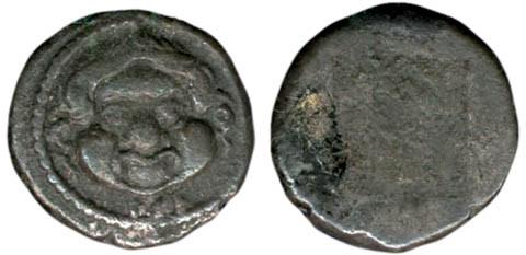 Monetiere del Museo Archeologico Nazionale di Firenze, inv. n. 36269