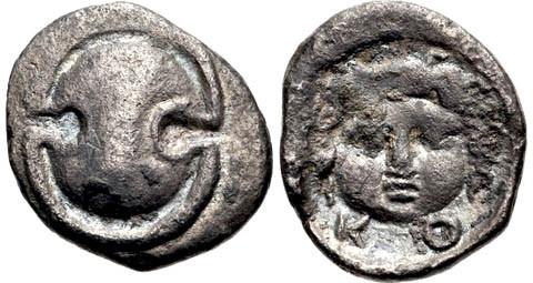 Classical Numismatic Group - Electronic Auction 232 - 28 April 2010, Lot n. 66