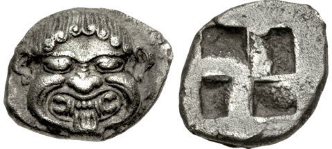 Classical Numismatic Group - Triton XIV - 4 January 2011, Lot n. 66