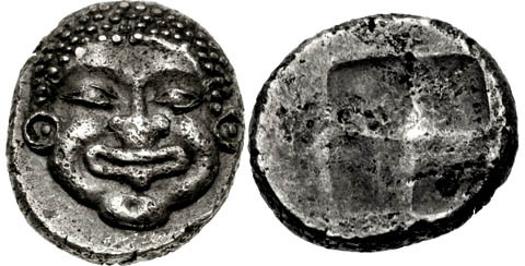 Classical Numismatic Group - Auction 85 - 15 September 2010, Lot n. 267