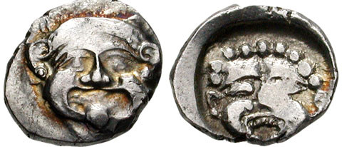 Classical Numismatic Group - Electronic Auction 174 - 10 October 2007, Lot n. 69