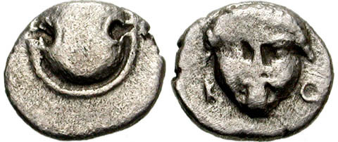 Classical Numismatic Group - Electronic Auction 156 - 17 January 2007, Lot n. 25
