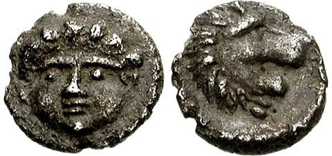 Classical Numismatic Group - Electronic Auction 138 - 26 April 2006, Lot n. 86