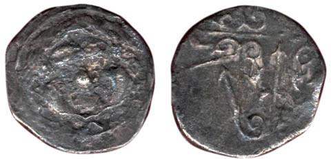 Monetiere del Museo Archeologico Nazionale di Firenze, inv. n. 83096
