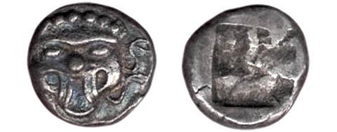 Monetiere del Museo Archeologico Nazionale di Firenze, inv. n. 111016