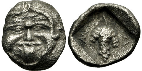 Classical Numismatic Group - Electronic Auction 220 - 14 October 2009, Lot n. 61