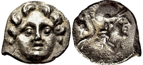Classical Numismatic Group - Electronic Auction 203 - 28 January 2009, Lot n. 162
