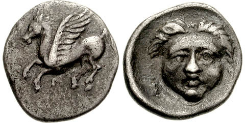 Classical Numismatic Group - Electronic Auction 174 - 10 October 2007, Lot n. 29