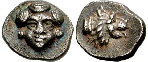 Classical Numismatic Group - Electronic Auction 174 - 10 October 2007, Lot n. 51