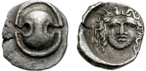 Classical Numismatic Group - Triton IX - 10 January 2006, Lot n. 172