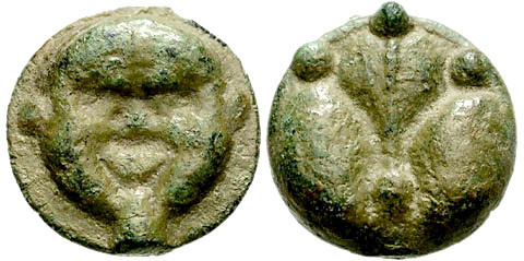 10,50g. - Classical Numismatic Group - Mail Bid Sale 73 - 13 September 2006, Lot n. 71