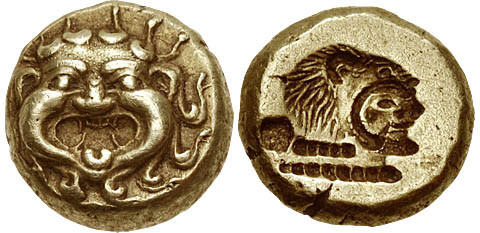 Classical Numismatic Group - Auction 85 - 15 September 2010,  Lot n. 407