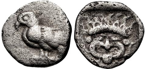 Classical Numismatic Group- Electronic Auction 235 - 23 June 2010, Lot n. 160