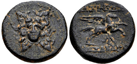 Classical Numismatic Group - Electronic Auction 236 - 7 July 2010, Lot n. 291
