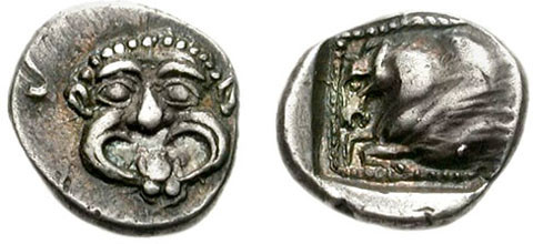 Classical Numismatic Group - Triton XI - 8 January 2008, Lot n. 279