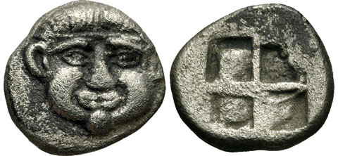 Classical Numismatic Group - Electronic Auction 220 - 14 October 2009, Lot n. 74