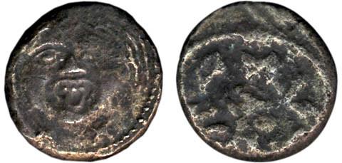 Monetiere del Museo Archeologico Nazionale di Firenze, inv. n. 36265