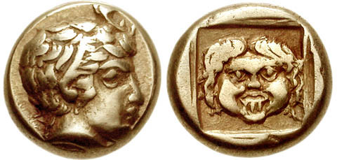 Classical Numismatic Group - Electronic Auction 174 - 10 October 2007, Lot n. 44