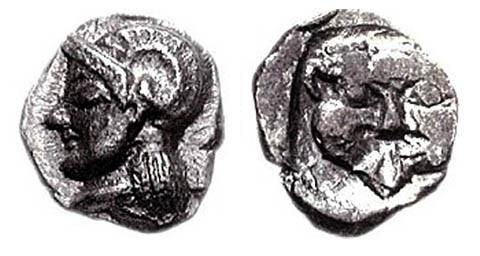 Classical Numismatic Group - Triton X - 9 January 2007, Lot n. 11