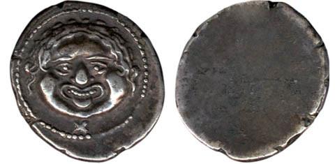 20 mm, 7,38 g. Monetiere del Museo Archeologico Nazionale di Firenze, inv. n. 36259