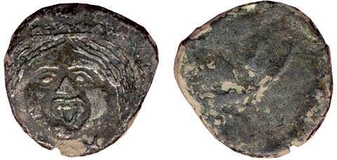 Monetiere del Museo Archeologico Nazionale di Firenze, inv. n. 74068