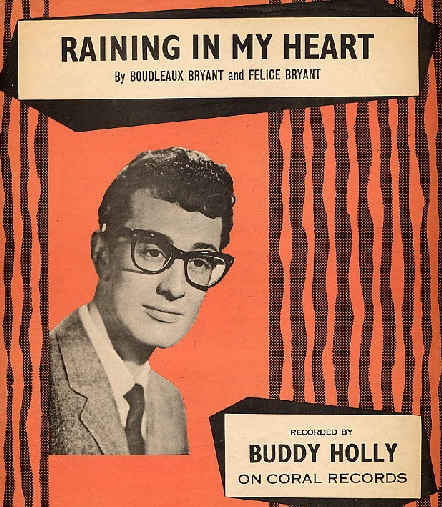 COVERS LIST ( Q - S ) - BUDDY HOLLY IS ALIVE - Buddy Holly Fan ...