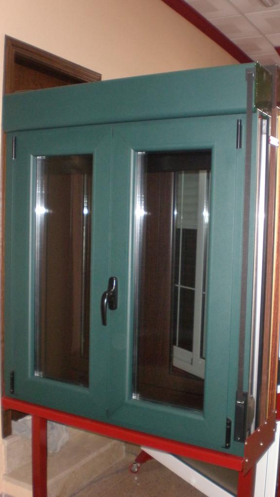 ventanas de aluminio en cordoba carpinteria metalica y