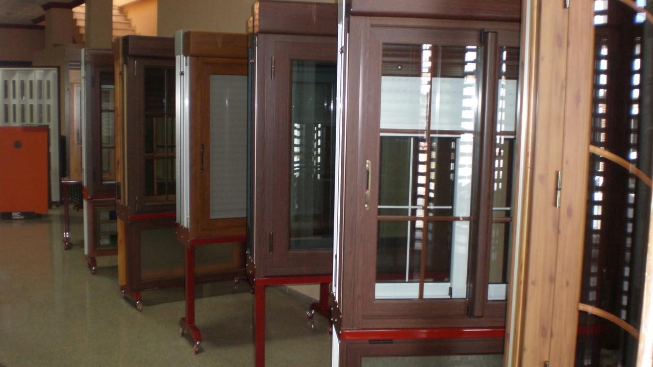 Presupuesto ventanas aluminio en c rdoba carpinteria for Ventanas de aluminio economicas