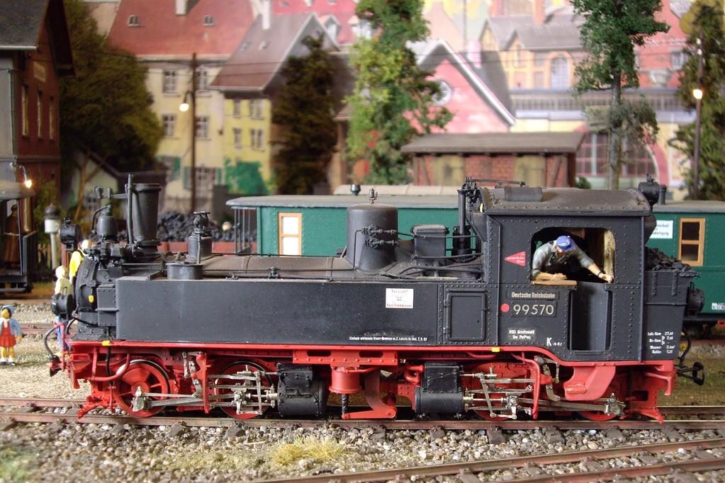 99570 im Bahnhof Ettenheim