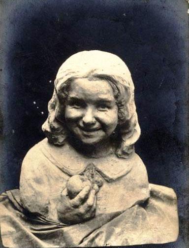 (19) Маленькая Ева (1909г.)