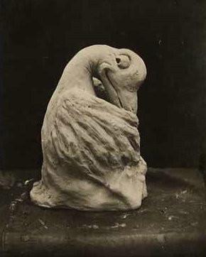 (11) Застыдилась птичка Небыличка... (1910г.)