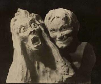 (11) Трагедия жизни (1908г.)
