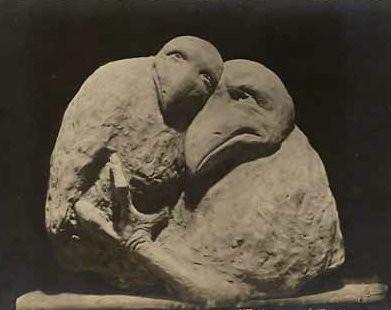 (11) У фотографа (1909г.)