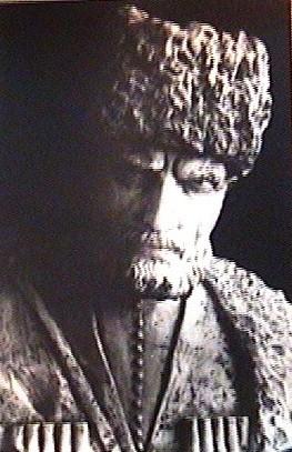 (16) Грузин (1931г.)