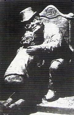 (21) Vorwärts  (Сатира на немецкую социал-демократию) (1928г.)