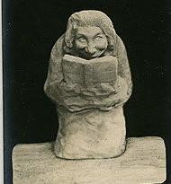 (7) Пройдоха (1907г.)