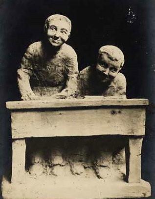 (11) Шалуны (1909г.)