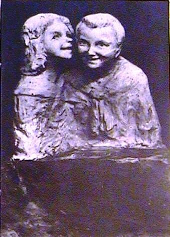 (16) Великая тайна (1909г.)