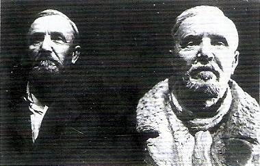(21) Афанасий Николаевич Жуков, врач, брат скульптора (1930г.)