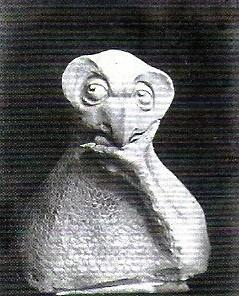 (21) Не нашего мира (1911г.)