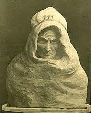 (7) Печаль (1910г.)
