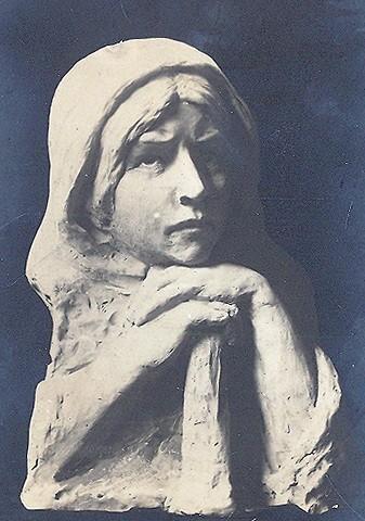 (18) Там за далью непогоды (1905г.)