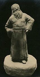 (7) Пастырь добрый, но гордостью преизбыточен (1908г.)