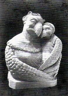 (21) Мать (ок. 1910г.)