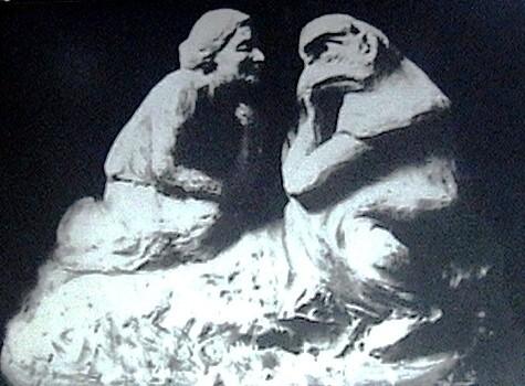 (16) Жалобы женской души (1909г.)