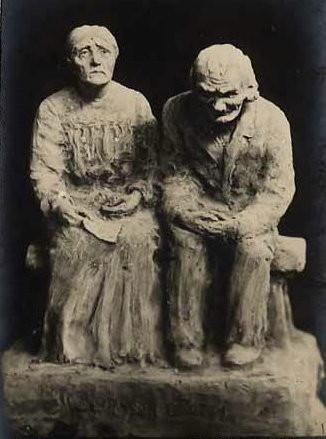 (11) Дурные вести (Письмо с каторги) (1907г.)