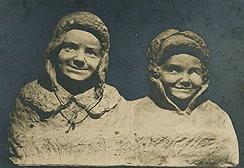 (7) Братья-разбойники (1907г.)