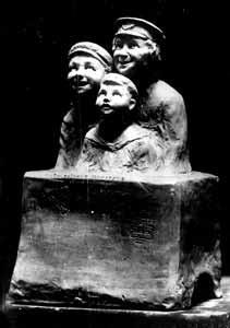 (1) Те, которые полетят (1910г.)