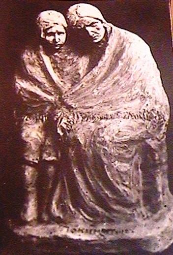 (16) Покинутые (1907г.)