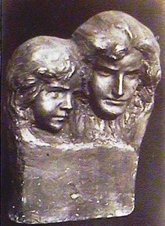 (16) Сёстры (1915г.)